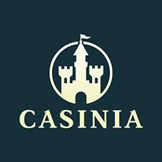 CASINIA KASZINÓ